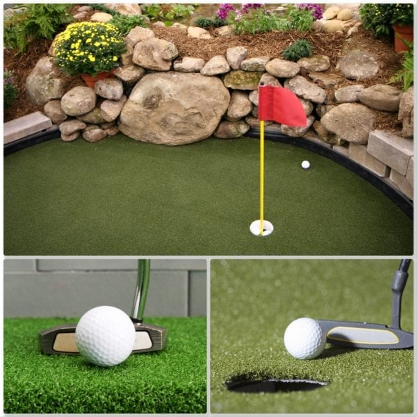 TFD-putting-green-collage